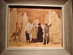 fig 27: Schjerfbeck, The Museum Visit