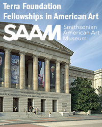 Terra Foundation Fellowships in American Art